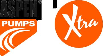 Produit de la marque ASPEN PUMPS