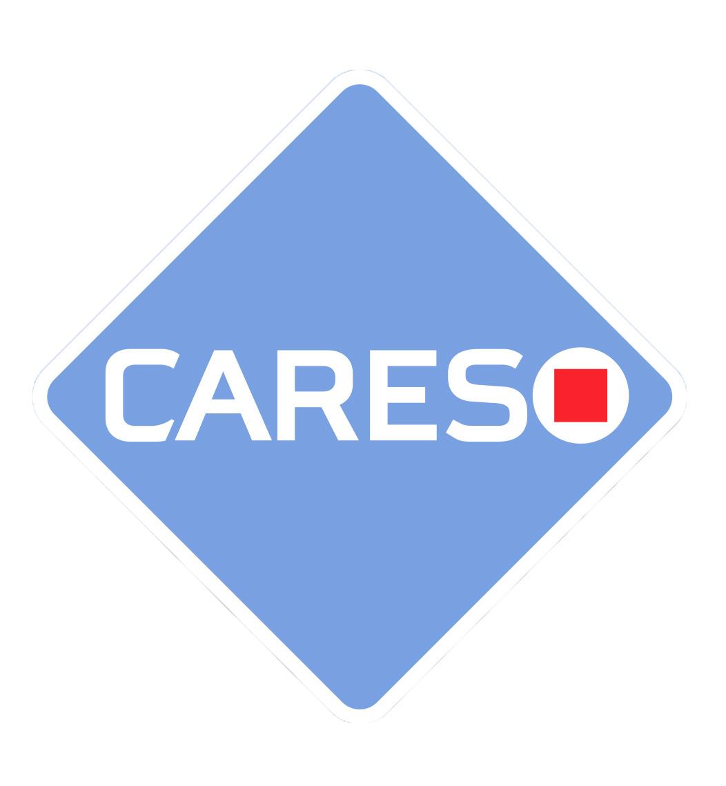 Produit de la marque CARESO