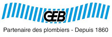 Produit de la marque GEB