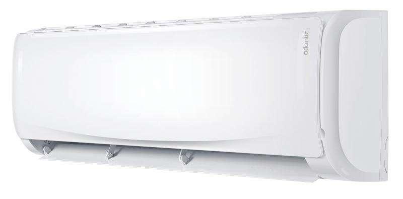 Image du produit DOJO R32 ECO AS 007 DB.UI - UNITE INTERIEURE MURAL DOJO INV 2000W R32 - 873929