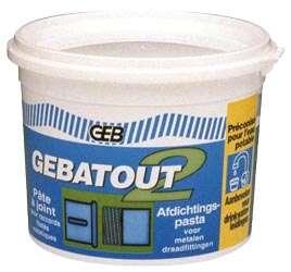 Image produit GEBATOUT 2 POT 500 GRS  -- 103982