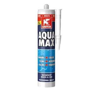 Image produit AQUA MAX MASTIC-COLLE SPECIAL PISCINE CART BLANC 425GR - 6308214