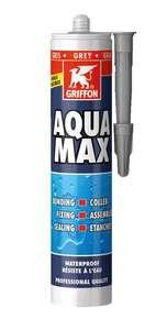 Image produit AQUA MAX MASTIC-COLLE SPECIAL PISCINE CART GRIS 425 GR - 6311697