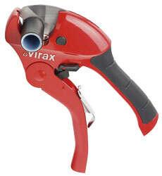 Image produit 215032 COUPE TUBE VIRAX PLAQ. PC32
