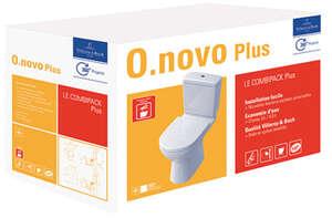 Image produit COMBIPACK PLUS O.NOVO SUR PIED  BLANC  -- 5661V101