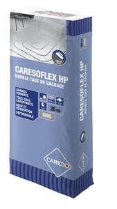 Image produit CARESOFLEX GRIS MORTIER COLLE  C2S1ET/EG 25 KGS