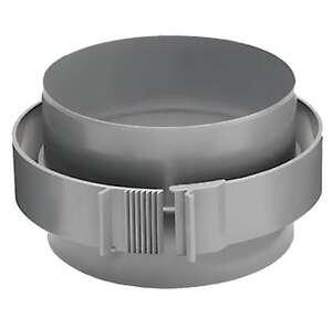 Image produit CLAMP TUBE  VENTILATION ISOLE  HR  D 160 UBBINK 188255