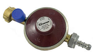 Image produit DETENDEUR BUTANE A SECURITE 1,3KG/H28 MBAR  19958.04K